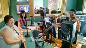 Paula Hill emptynesters radio